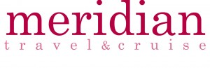 Meridian Travel (vic) Pty Ltd Logo