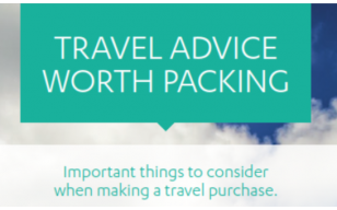 Travel Advice Worth Packing