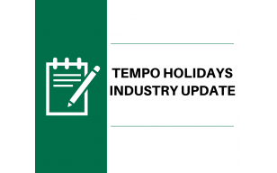 Tempo Holidays Industry Update