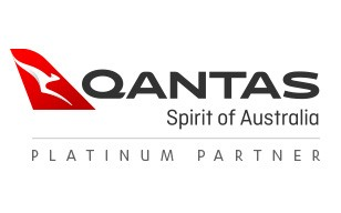 Qantas: 2019 Major NTIA Sponsor