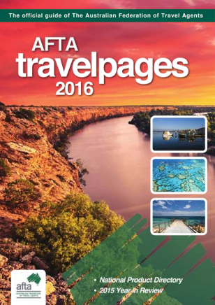 2016 AFTA Travel Pages