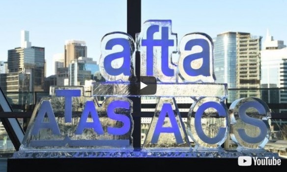 Watch the 2018 NTIA highlights here