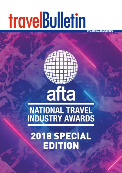 View the NTIA special edition of Travel Bulletin