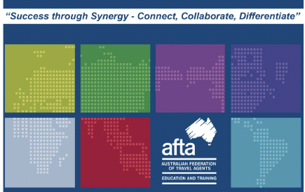 AFTA E&T Industry Leaders & Educators Engagement Symposium