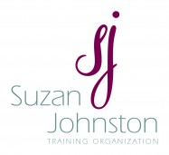 suzan Johnston training