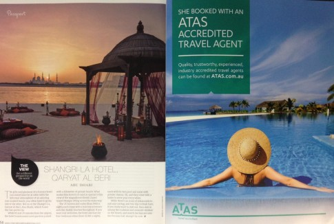 International Traveller Sep/Oct Issue