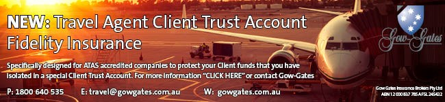 Gow-Gates Travel Agent Client Trust Account Fidelity Insurance