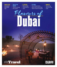 Flavours of Dubai