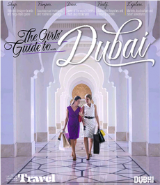 The Girls Guide to Dubai