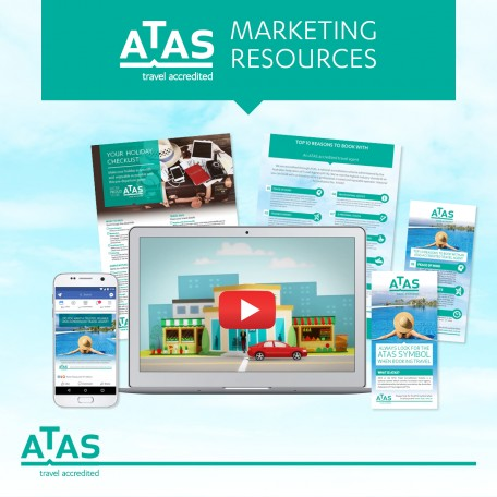 ATAS Marketing Resources