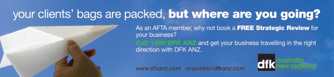 Free AFTA Strategic Review with DFK