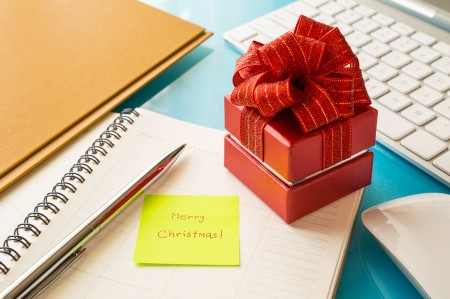 What your business wants for Christmas this year...
