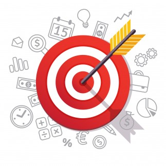 Get your finances back on target