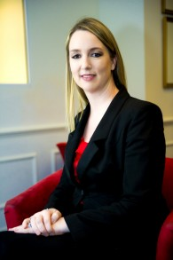 Julie King, Dubai Tourism