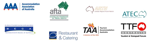 Industry Consultation on Backpackers Tax Logos