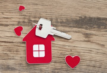 Top tips for navigating the property market