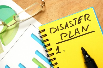 What to do in a disaster? Are you prepared