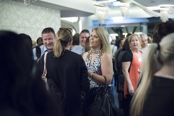 Agents networking