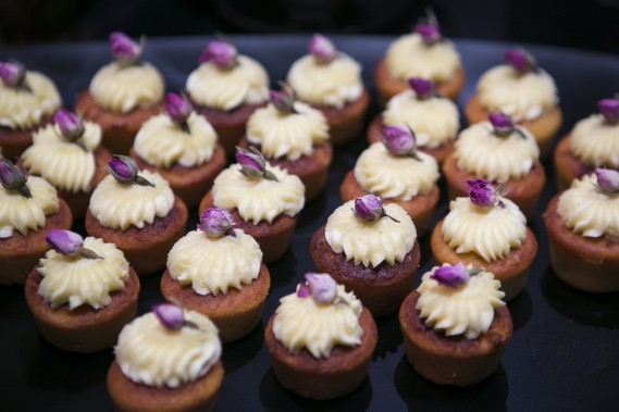 Sweet Delights at the Roadshow