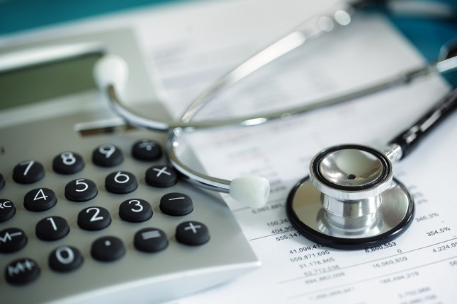 Health check for your insurance?