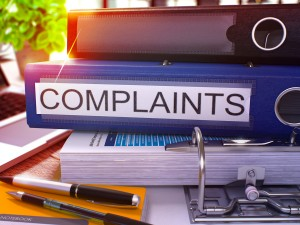 Reviewing your complaint handling documents