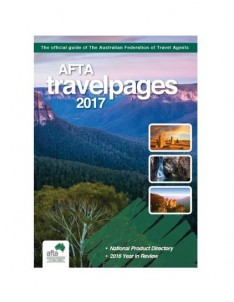 Download the AFTA Travel Pages 2017