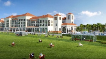 New to Dubai - St Regis Dubai, Al Habtoor Polo Resort & Club