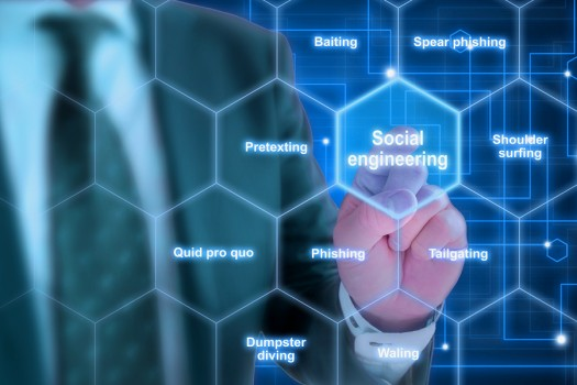 Is your business safe from social enguneering