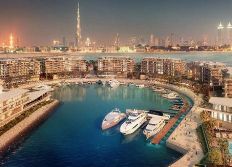Bulgari Resort claims to be Dubai's most expensive resort