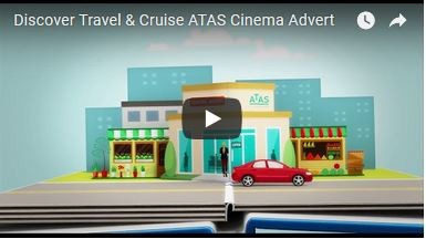 ATAS Cinema Advert