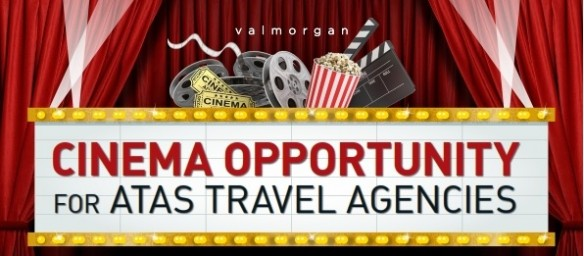 ATAS Cinema Opportunity