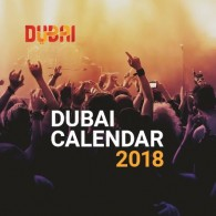 Check out the 2018 Dubai calendar of events