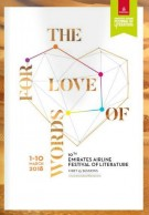 Emirates Airlines Festival of Literature