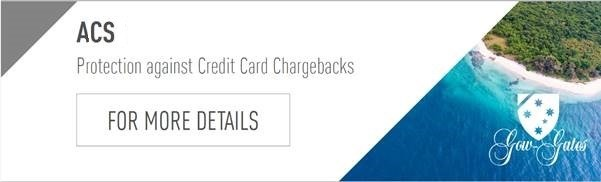 ACS Protection against credit card chargebacks