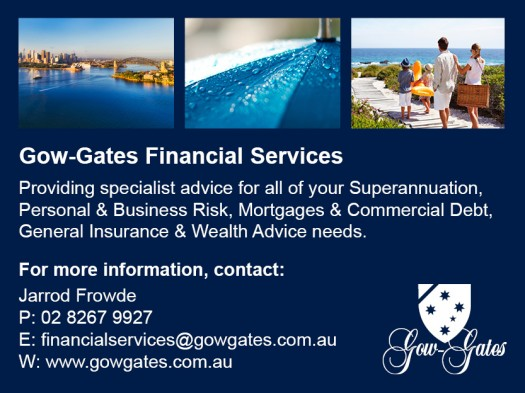 Gow-Gates Financial Services