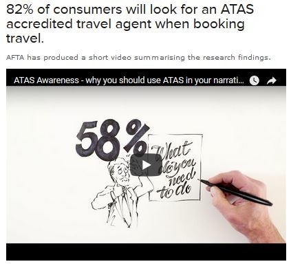 Why you should be using ATAS in your narrative