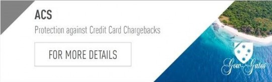 Ask us about how ACS can protect your business from credit card chargebacks