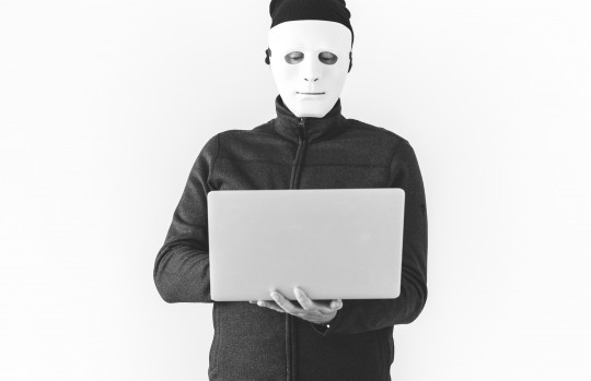 A cyber security is a very real threat
