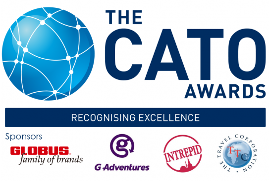 The CATO Awards - Celebrating Excellence in the Industry