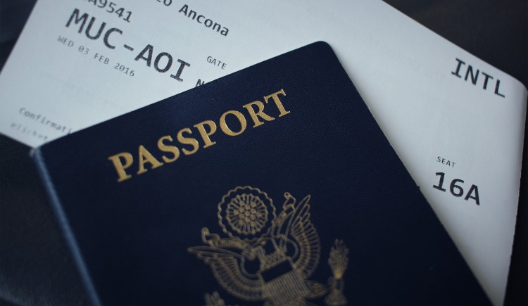 What is your policy on issuing Visa advice?