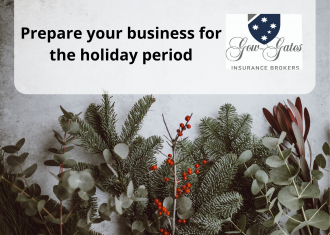 Gow-Gates tips for your travel agency this holiday period