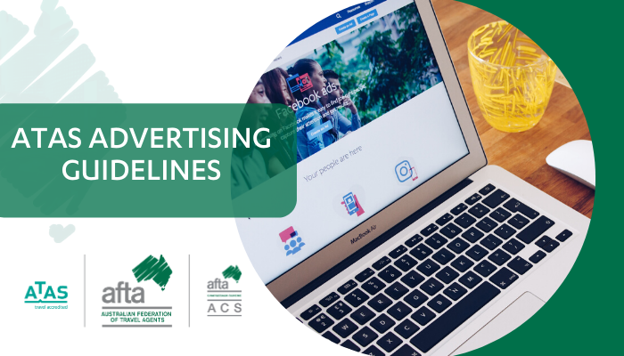 ATAS Advertising Guidelines