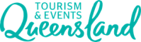 Tourism Queensland Logo